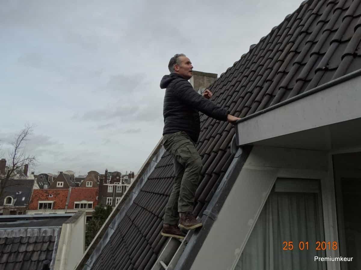 bouwkundige keuring Wormerveer