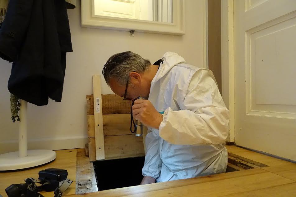Kruipruimte inspectie (3)