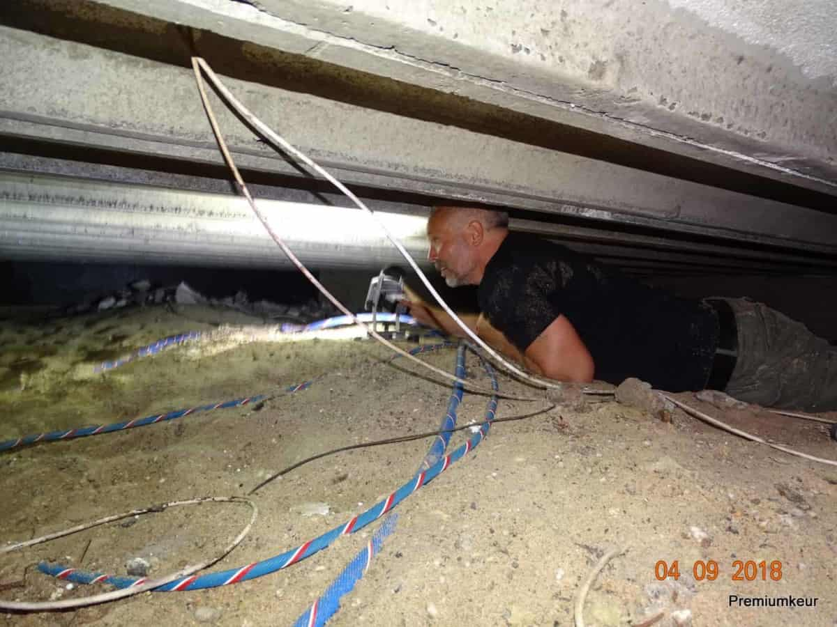 Kruipruimte inspectie (5)