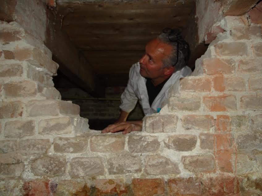 Kruipruimte inspectie (6)