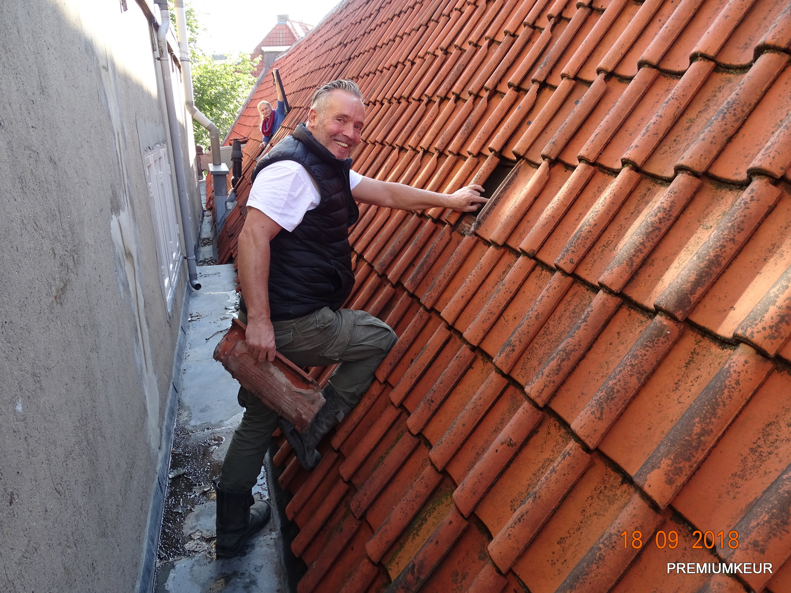 bouwkundige keuring Zaandam